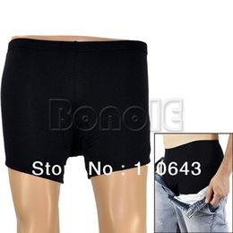 Wholesale-Unisex Outdoor Mountain Bicycle Bike Shorts Padded Cycling Underwear Pants Short Free Shipping 6384