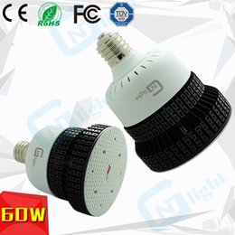 Wholesale Hot selling product W smd chips led Stubby lamp e40 for warehouse degree high bay lamp years warranty