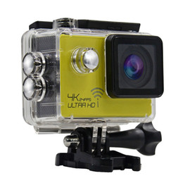 "Original 4K 24fps camera SJ8000 WiFi Sports Action Video Camera DV Novatek NT96660 Helmet Cam 2 ""waterproof Action Sport Waterproof Camera"