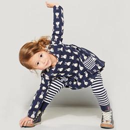 Pequeñas faldas de los niños en venta-La caída de la pequeña falda del arco del algodón Tong Tong vestido de princesa estilo europeo nuevos niños de los niños