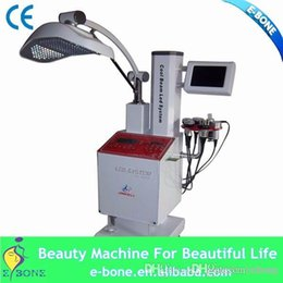 Wholesale 2015 hottest Own design control board LED ABS Material skin whitening machine JK X6 for sale
