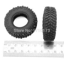 Wholesale Brand NEW high quality ZJ Bing Baja Claw TTC Tyre For RC Off road Truck