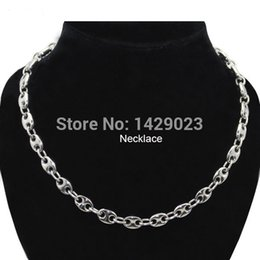 Wholesale-2015 new stainless steel magnetic necklace health for women, power necklace, nickle and lead free, healthy for body