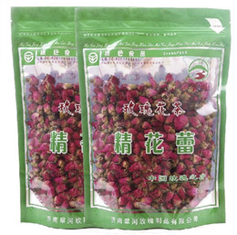 200g 100% Nutural Pingyin Rose Dried Flower Tea,Rose Buds Organic Food for Beauty