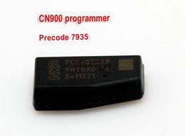 Recoge volvo en venta-7935 chip de herramienta de selección de la cerradura CN 900 programador herramienta especial chip de la llave del coche chip transmisor cerrajería