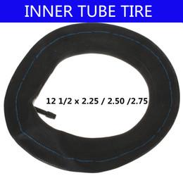 Tube 12 du pneu en Ligne-12 1/2 x 2,50 Inner Tire Tube Innertube 12.5x2.75 pour taotao Buggy MX350 / 400 12 1/2 x 2.75