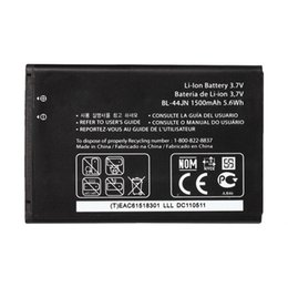Wholesale New OEM BL JN mAh Cellphone Battery For LG Ignite AS855 Connect G MS840 MyTouch E739 P970