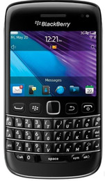 Refurbished Original Blackberry 9790 Unlocked Cell Phone QWERTY Keyboard Touch Screen 8GB 5MP 3G GPS WIFI