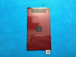 Wholesale 5Pcs New Arrival inch For iPhone plus LCD Display Backlight Film For iPhone plus High Quality