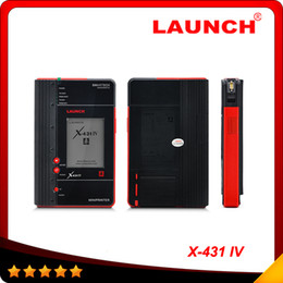 Wholesale 2016 Original LAUNCH X431 Master IV multi language Professional Auto diagnostic tool x iv
