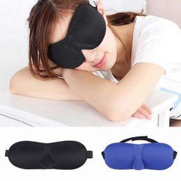 Wholesale Unisex BRA Seamless D Stereoscopic Goggles Eye Patch Stress free Sleeping Eye Mask Colors Choose ZXR