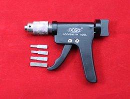 Wholesale Goso Plug Spinner Lock Pick Gun Super Advanced Lock Pick Sets Door Lock Opener
