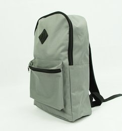 Wholesale Cheap Travel Bags For Men - Wholesale-1x Mini Backpack for Outdoor Hiking Travel School Bags for Boys Oxford Cloth 14 L Men Causal Shoulder Bag Cheap Price On Sale