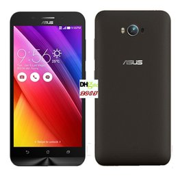 Wholesale Original As us Zenfone Max Android mobile phone mAh battery inch MP Quad Core GHz GB RAM GB rom phone