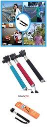 Wholesale New Z07 Monopod Extendable Hand Held Camera Holder Mount For Gopro Hero Camera Stand Tripod Binnel Online