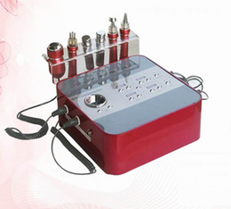 Wholesale Bipolar radio frequency RF Radio Frequency BIO Skin Lifting Anti wrinkles Facial beauty machine M