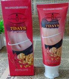 Wholesale it works body wraps slimming diet products slimming creams chili ginger slimming cream lose weight fast anticellulite cream