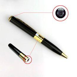 Mini Spy Pen HD Video Hidden Camera TF  Micro SD Card Camcorder DVR