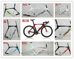 Wholesale 21 colors Road bike k cipollini RB1000 road bike full carbon fiber frameset with BB30 BB68 converter is available