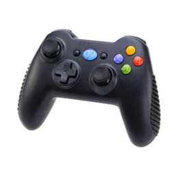 Wholesale Tronsmart Mars G01 GHz Wireless Gamepad for PlayStation PS3 Game Controller Joystick for Android TV Box Windows Kindle Fire