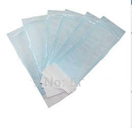 Wholesale High Disposable Professional Sterilization Pouches Tattoo Accessories Available Supply