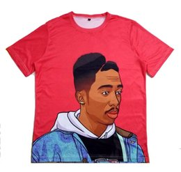 Real USA Size,Tupac Thug Life 3D T-shirt OEM 3D Sublimation Plus Size Plus size 4XL 5XL 6XL