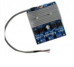 Wholesale 50W W W TDA7492 Digital Power Audio Amplifier Circuit Board with Radiator
