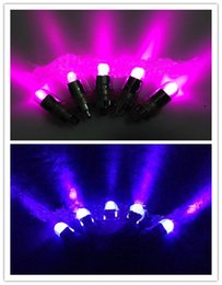 Wholesale Led Light Strip LED Light Paper Lantern Waterproof Balloon Floral For Wedding Party Decoration
