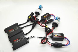 Wholesale Best price HID Kit AC H1 H3 H4 H7 H8 H9 H10 H11 H13 D2S