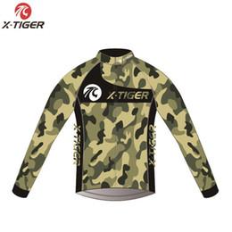 Pro invierno baberos de ciclismo en venta-Wholesale-invierno polar ciclo la ropa / MTB Ropa de deporte / Pro Tour de Francia Equipo bicicleta ropa Wiht Bib super caliente pantalones