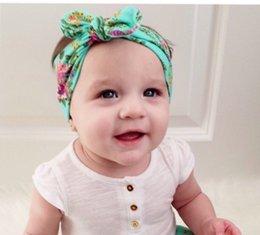 2016 Hair Accessories Baby Big Bowknot floral Princess Babies Girl flower Hair Band Headband Baby's Head Band Kids Hairwear