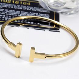 bracelet bangle for women 2016 Charm crystal Lovely love bracelet for Women pulsera titanium Stainless Fashion sweet fine steel bangl