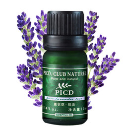 Wholesale-Free Shipping New Arrival Lavender Essential Oil Face Care Acne Scar Removal Spots Skin Care Whitening