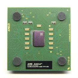 Wholesale AMD Athlon XP GHz KB MHZ AXDA2400DKV3C Socket Presa A Cpu
