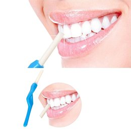 Wholesale New Hotsale Teeth Whitening Stick removing stains caused by coffee tea Eraser Teeth Whitening Stick New Hot