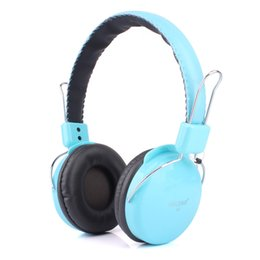 Wholesale 1 Piece Brand New Black Gaming Headset Stereo Headphones Best Earphone With Microphone Noise Cancel For PC Computer Laptop