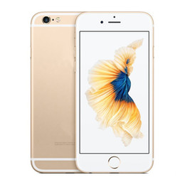 Wholesale Android OS goophone clone i6s plus smartphone MTK6582 Quad Core Real GB RAM GB ROM unlocked bit call phone fake g lte