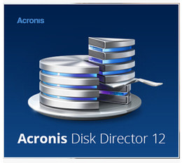 Wholesale Acronis Disk Director v12 ENGLISH disk partition management adjustment