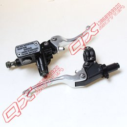 Wholesale Motocross modified high strength forged ASV clutch brake to bring the pump handle assembly