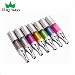 Wholesale Promotion Mini Protank Discount Tank Kanger Mini Protank Atomizer China Factory Manufacture Bottom Price Top Quality DHL