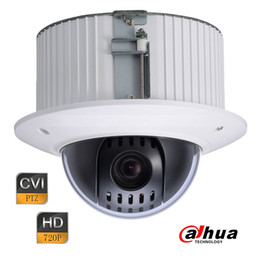 Dahua 1Mp 720P Zoom óptico de 12x Mini HDCVI PTZ cámara de techo de alta velocidad de techo supplier ptz 12x desde ptz 12x proveedores