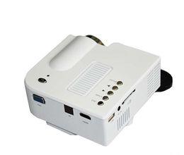 UC28 DHL gratuit LED Pico Portable Mini HDMI Jeu Vidéo Cheap Pocket Projector Digital Home Cinema Projetor Proyector LCD Theater Projecto à partir de jeux vidéo bon marché fournisseurs