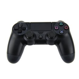 Wholesale Wired Controller For PS4 Dual Vibration Joystick Joypad For Playstation3 Not Support Audio and Touchpad