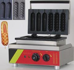 Wholesale 2016 Muffin hot dog waffle machine hot dog Oven corn waffle machine