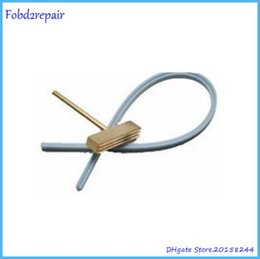 Wholesale Soldering Head - Fobd2repair 5 set instrument cluster missing pixel fix ribbon cable soldering T tip T head rubber teflon cable Free Ship Store: 20158244
