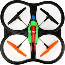 Wholesale Xin news X30 large quadrocopter G four channel remote control aircraft large model aircraft