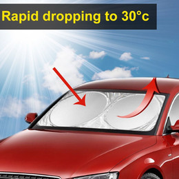 Wholesale Windshield Sunshades Sun Protector Car Hippo Window Shades Cool Free Product Included with Sun Shade Window Sunshade