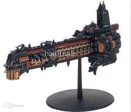 Wholesale Out of print Resin Models Battlefleet Gothic Adeptus Mechanicus Battleship