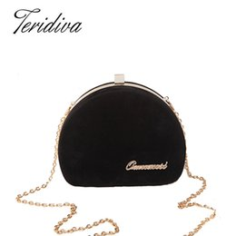 Wholesale-Fashion 2015 Designers Crystal Gold Handbags Women Evening Ring Bags Women Clutch Party Bag Black Wedding Chain Shoulder C033