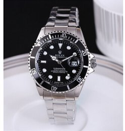 Wholesale 2016 NEW Automatic Date Men Women Brand RolEX Watch Fashion Luxury Brand Strap Sport Quartz Clock Men Watches